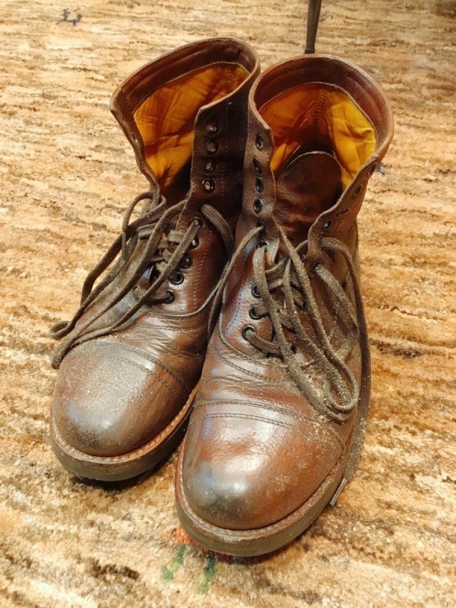 シャワー感覚で靴磨き_f0283816_22321459.jpeg