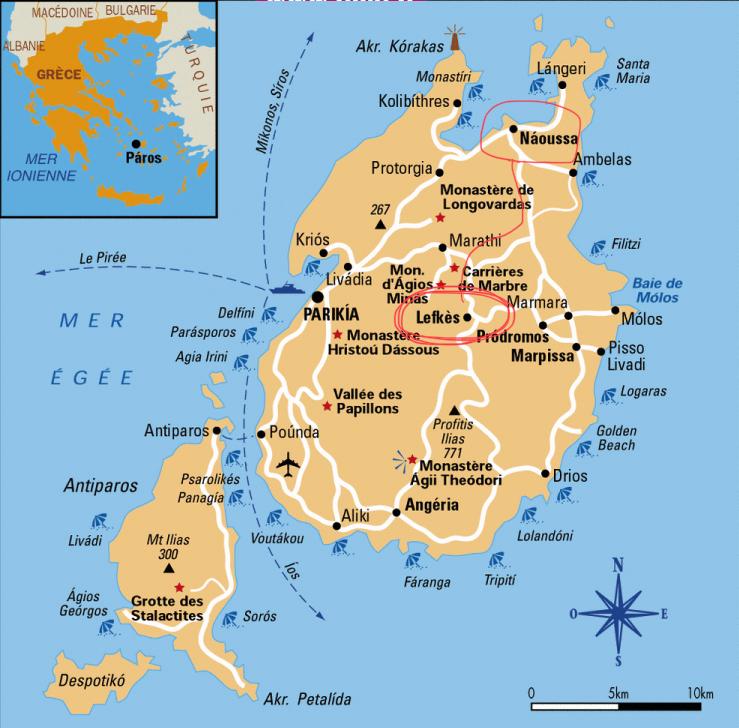 パロス島ナウサ滞在<レフケス編>_b0253226_00294872.jpg
