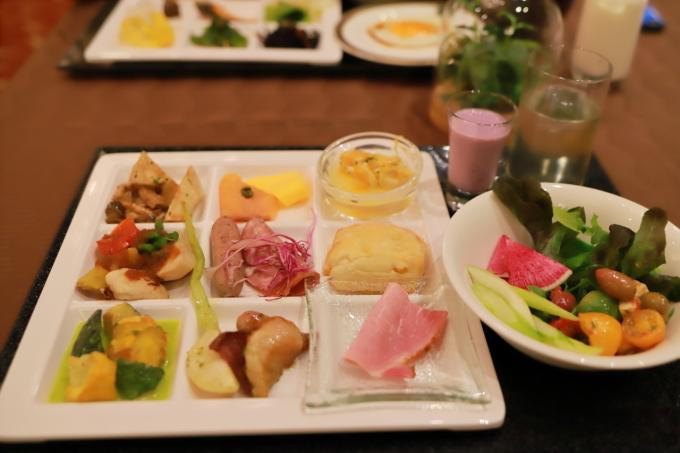 軽井沢旅行の朝食バイキング♪軽井沢 - 3 -_f0348831_06425623.jpg