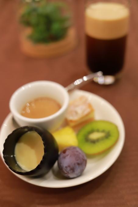 軽井沢旅行の朝食バイキング♪軽井沢 - 3 -_f0348831_06430047.jpg