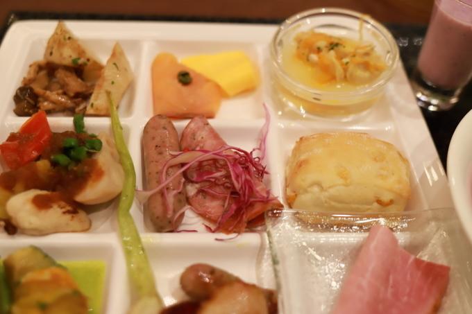 軽井沢旅行の朝食バイキング♪軽井沢 - 3 -_f0348831_06430059.jpg