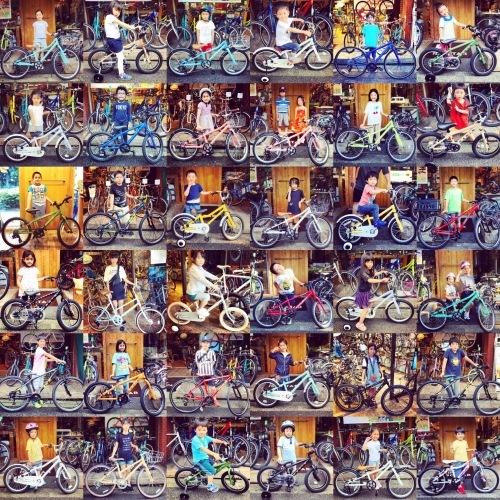 『LIPIT KIDS』KIDS キッズバイク 子供自転車 おしゃれ自転車 おしゃれ子供車 ライトウェイ トーキョーバイク マリン ドンキーjr コーダブルーム アッソン GT リピトキッズ_b0212032_16172562.jpeg