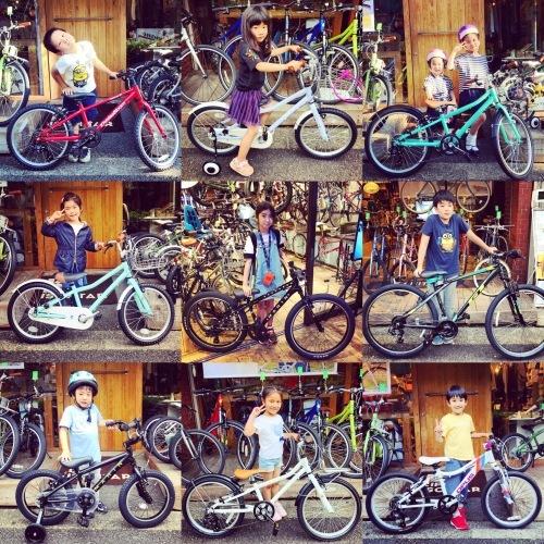 『LIPIT KIDS』KIDS キッズバイク 子供自転車 おしゃれ自転車 おしゃれ子供車 ライトウェイ トーキョーバイク マリン ドンキーjr コーダブルーム アッソン GT リピトキッズ_b0212032_16173853.jpeg