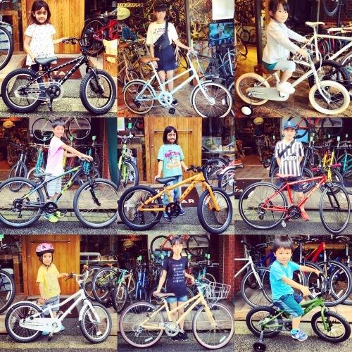 『LIPIT KIDS』KIDS キッズバイク 子供自転車 おしゃれ自転車 おしゃれ子供車 ライトウェイ トーキョーバイク マリン ドンキーjr コーダブルーム アッソン GT リピトキッズ_b0212032_16181909.jpeg