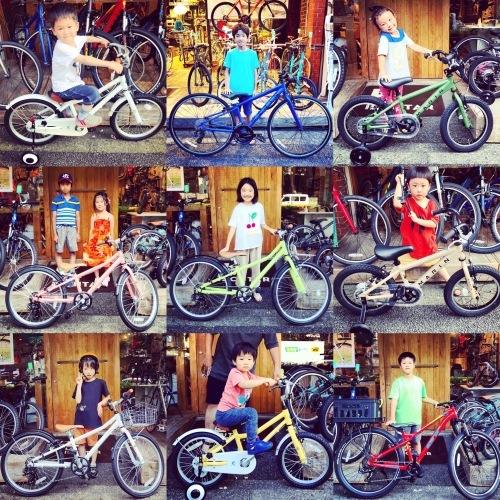 『LIPIT KIDS』KIDS キッズバイク 子供自転車 おしゃれ自転車 おしゃれ子供車 ライトウェイ トーキョーバイク マリン ドンキーjr コーダブルーム アッソン GT リピトキッズ_b0212032_16183249.jpeg