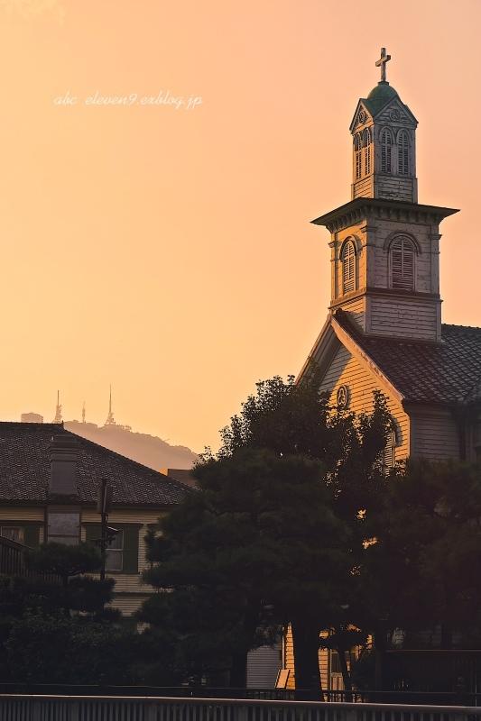 旧出島神学校_f0315034_11464377.jpg