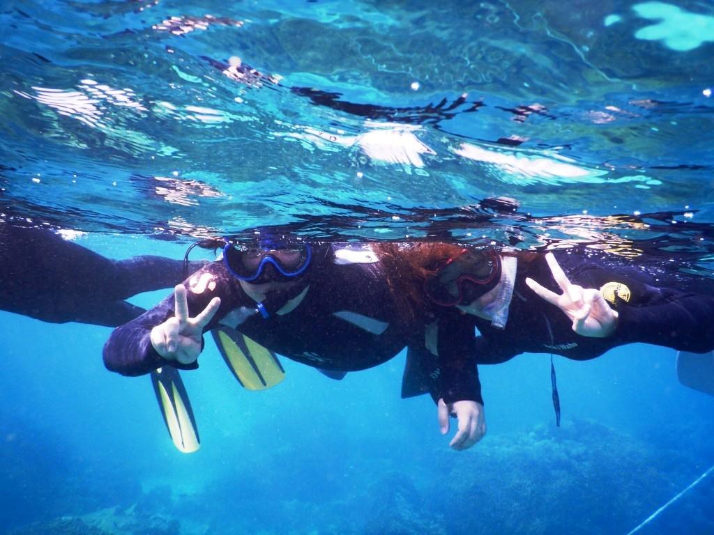 リーフの中でのんびり海遊び~♪_a0189838_10493528.jpg