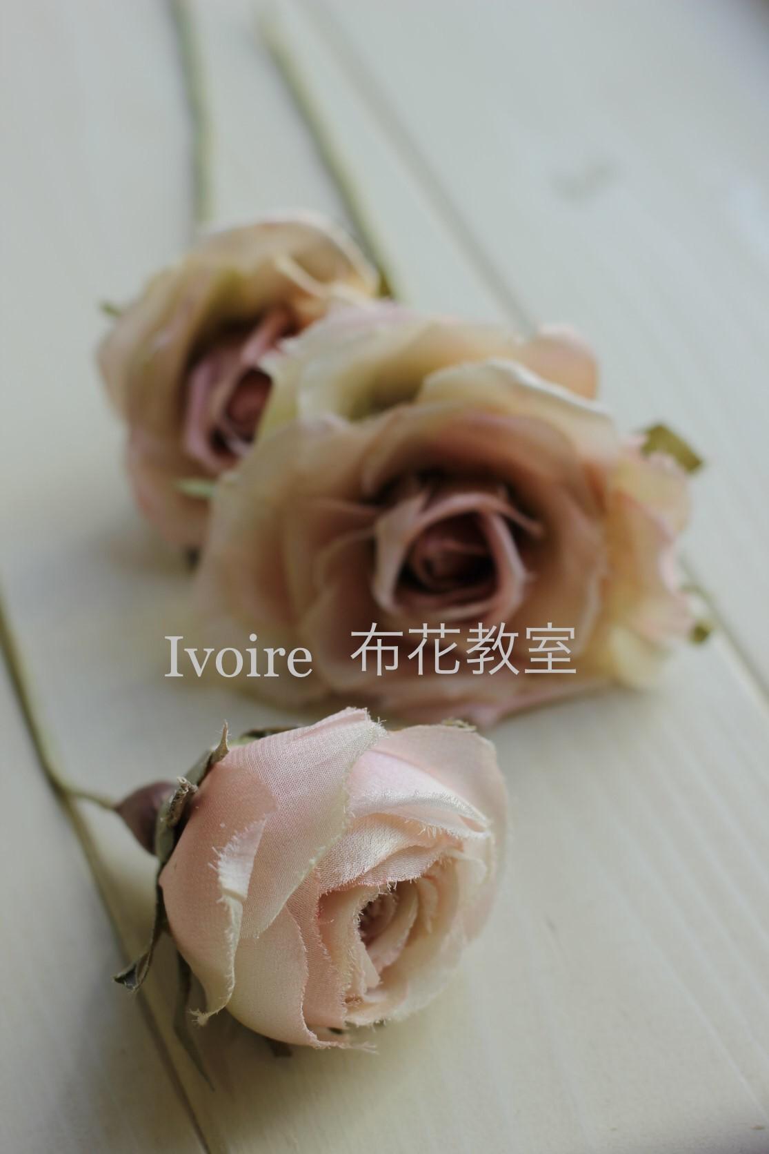 布花教室...♪*゚_f0372557_19254525.jpeg