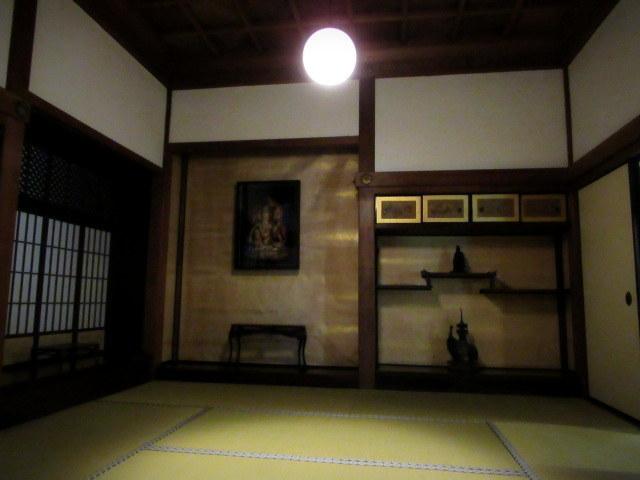 観心寺・創作精進料理 庫裏「KU-RI」* 建物編~お伺いしてきました!_f0236260_22212199.jpg