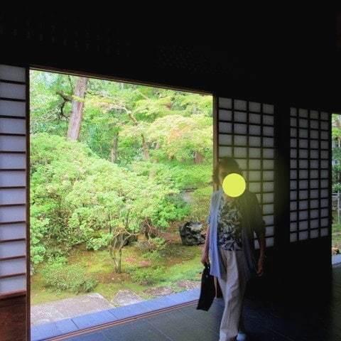 観心寺・創作精進料理 庫裏「KU-RI」* 建物編~お伺いしてきました!_f0236260_22343080.jpg