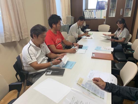 やまきたヘルパーネットワーク ミニ定例会 in 京田辺_d0227066_13021372.jpg