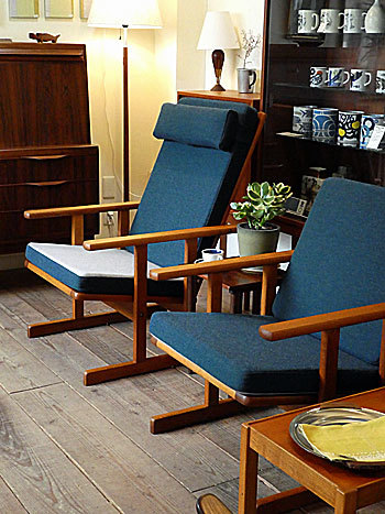 Highback Easy chair (Jorgen Baekmark)_c0139773_17572395.jpg