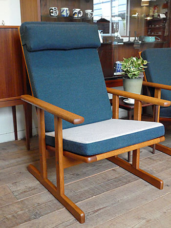Highback Easy chair (Jorgen Baekmark)_c0139773_17573363.jpg
