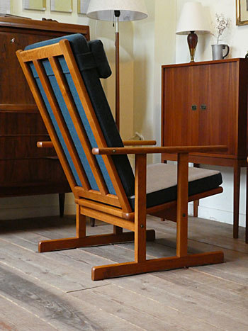 Highback Easy chair (Jorgen Baekmark)_c0139773_17580731.jpg