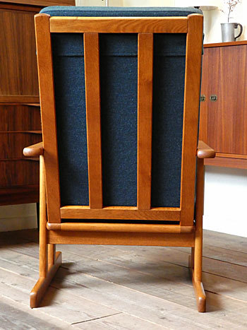 Highback Easy chair (Jorgen Baekmark)_c0139773_17581724.jpg