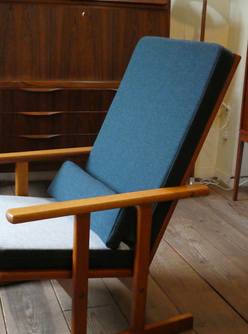 Highback Easy chair (Jorgen Baekmark)_c0139773_17585442.jpg