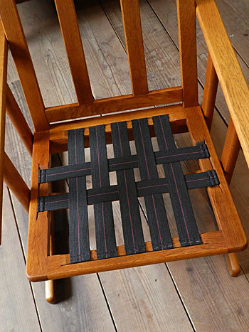 Highback Easy chair (Jorgen Baekmark)_c0139773_18000316.jpg