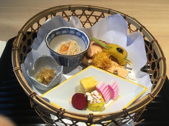 ホテルグランヴィア京都・日本料理 浮橋_d0339676_18092889.jpg