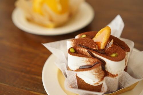 """バウムのケーキ""""チョコバナナ""""_b0404680_10324542.jpg"""