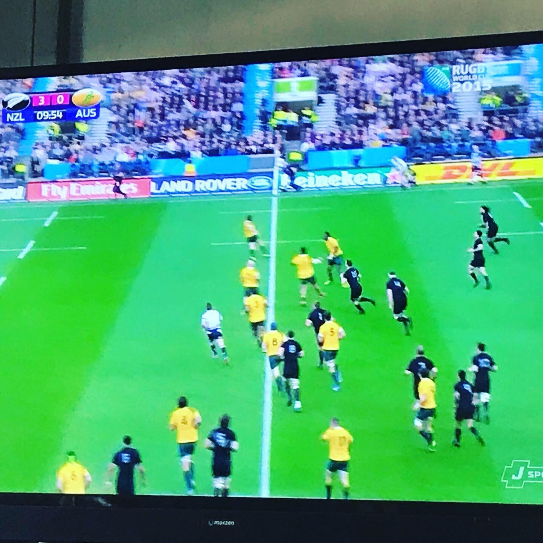 《ラグビーワールドカップ2019開幕🏉》_d0113681_11471218.jpeg