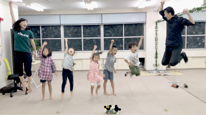 【レッスン日記】鰻を食べる嬉しい気持ちで発声したり、みんなみんなミュージカルスターなミュージカル教室(^^♪_e0397681_05262838.jpg