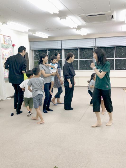 【レッスン日記】鰻を食べる嬉しい気持ちで発声したり、みんなみんなミュージカルスターなミュージカル教室(^^♪_e0397681_05263255.jpg