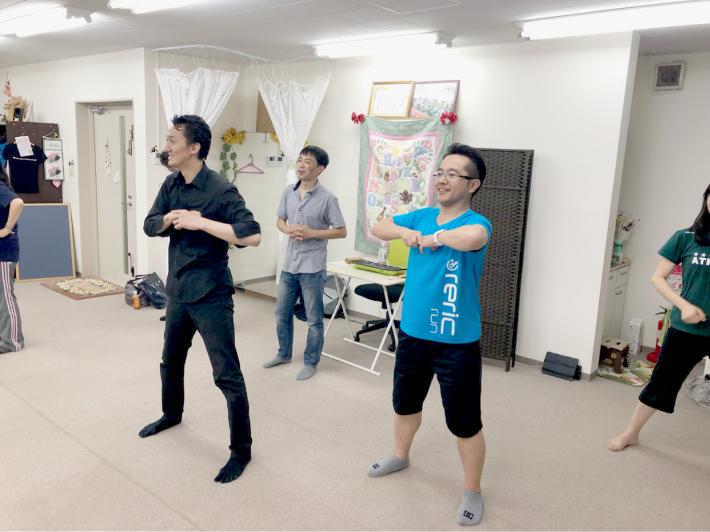 【レッスン日記】鰻を食べる嬉しい気持ちで発声したり、みんなみんなミュージカルスターなミュージカル教室(^^♪_e0397681_05275635.jpg