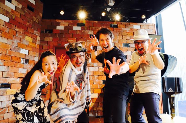 【レッスン日記】鰻を食べる嬉しい気持ちで発声したり、みんなみんなミュージカルスターなミュージカル教室(^^♪_e0397681_05295812.jpg