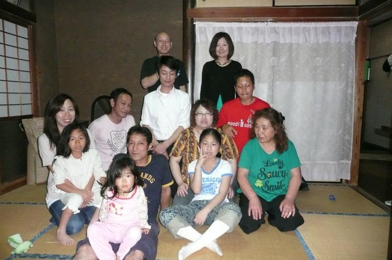 2019年9月21日   鎮魂と不屈の沖縄展  金城家族一般 その10_d0249595_13232447.jpg