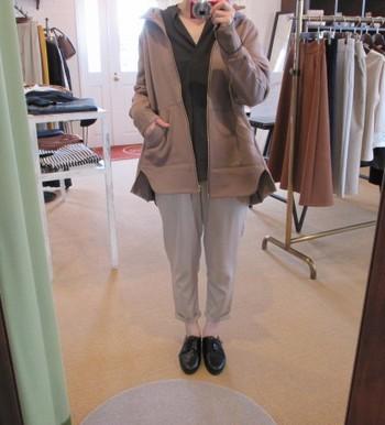 パーカーコーデ🎵【米子店】_e0193499_12024357.jpg