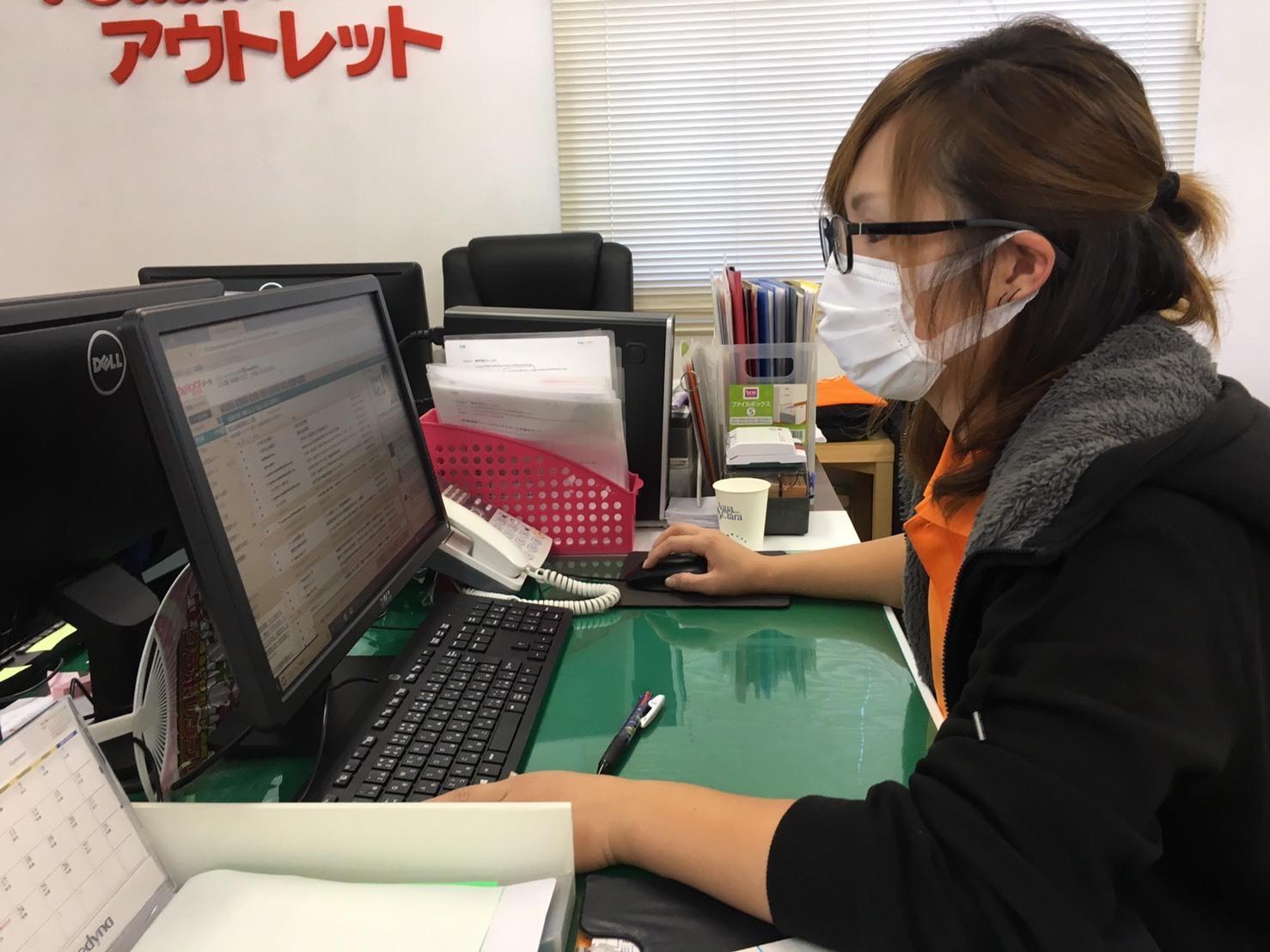 9月21日(土)☆TOMMYアウトレット☆あゆブログ(∩ˊ꒳ˋ∩)・*_b0127002_17253930.jpg