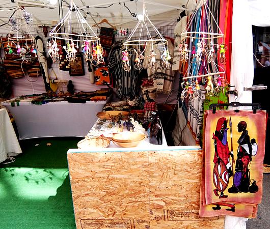 San Gennaro祭、NYならではの多国籍で個性的な屋台_b0007805_05275842.jpg
