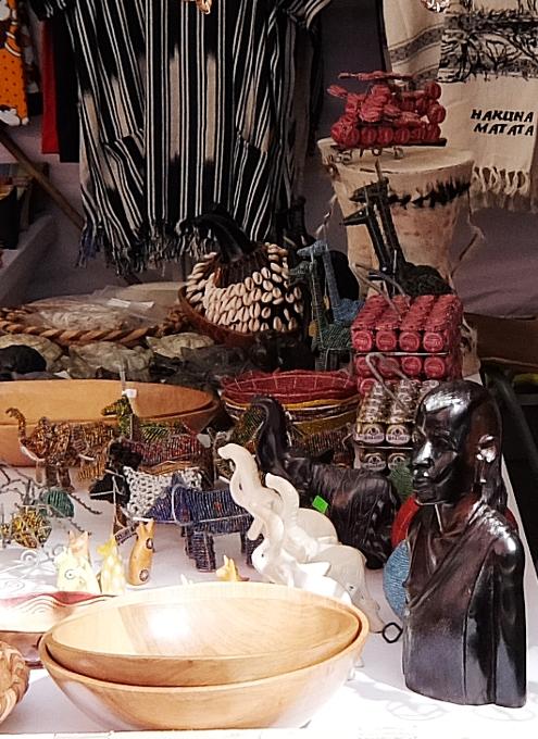 San Gennaro祭、NYならではの多国籍で個性的な屋台_b0007805_05312512.jpg