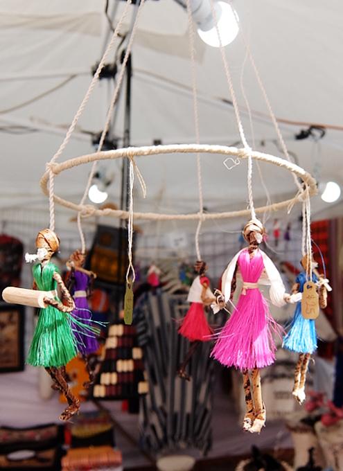 San Gennaro祭、NYならではの多国籍で個性的な屋台_b0007805_05315065.jpg