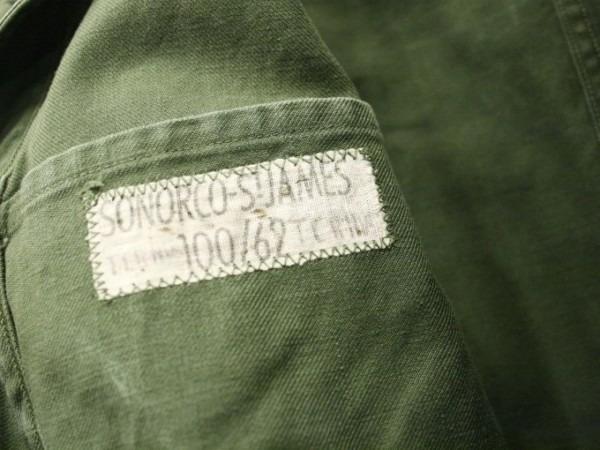 早くもアニ散歩 千葉後編9月21日(土)20時よりプレミア公開にて公開スタート!! 入荷フランス軍ワークジャケット、コート、パンツ。レアなブラック、オリーブとインクブルーで_f0180307_02395169.jpg