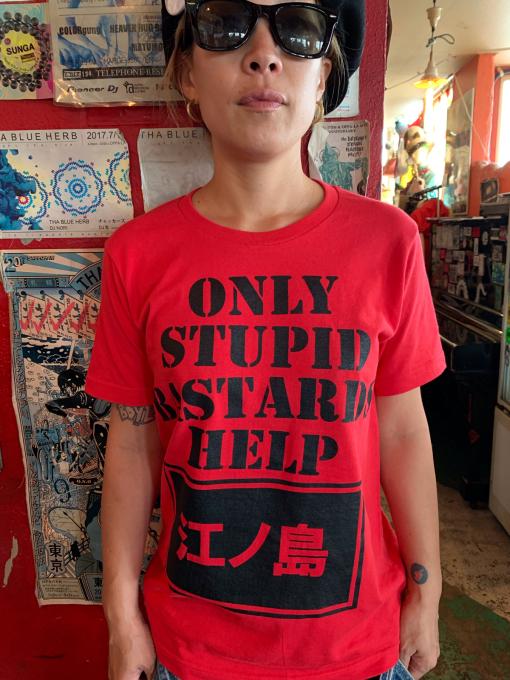 POWBOY/ PC3 Msama Design // 植地 毅 Design / 江の島OPPA-LA Tシャツと弁天ロッカーズ タイムテーブルの発表です☀️☀️☀️_d0106911_12341079.jpg