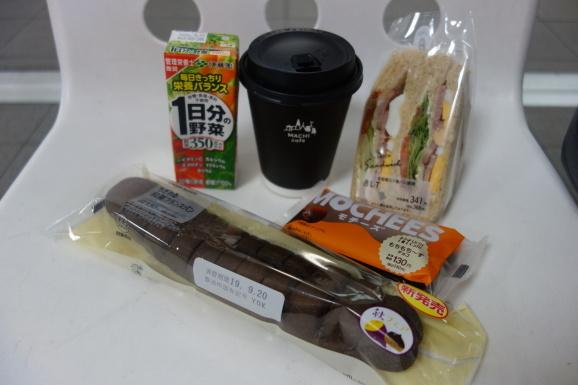 香川2019 デザートはコンビニアイス_e0230011_21124762.jpg