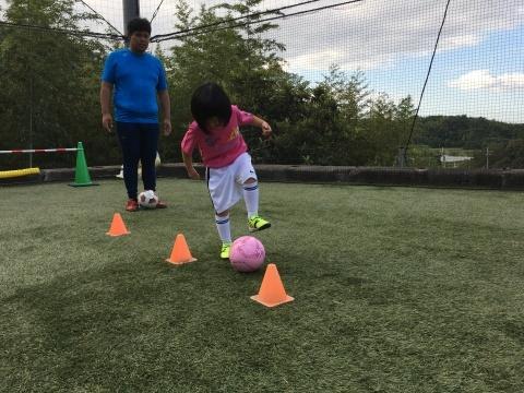 ゆるUNO 9/15(日) at UNOフットボールファーム_a0059812_00411497.jpg