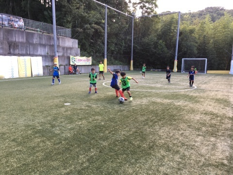 ゆるUNO 9/15(日) at UNOフットボールファーム_a0059812_00432957.jpg