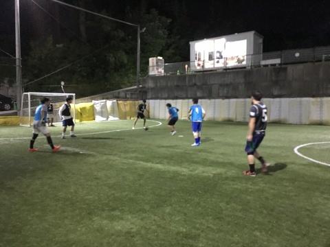 ゆるUNO 9/15(日) at UNOフットボールファーム_a0059812_00450714.jpg