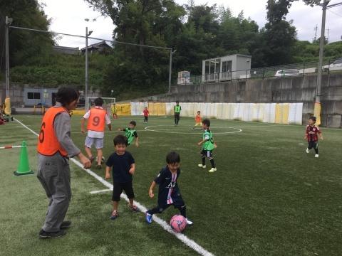 ゆるUNO 9/16(月・祝) at UNOフットボールファーム_a0059812_11424121.jpg