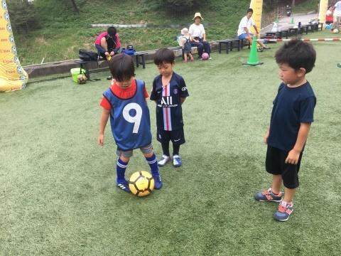 ゆるUNO 9/16(月・祝) at UNOフットボールファーム_a0059812_11425468.jpg