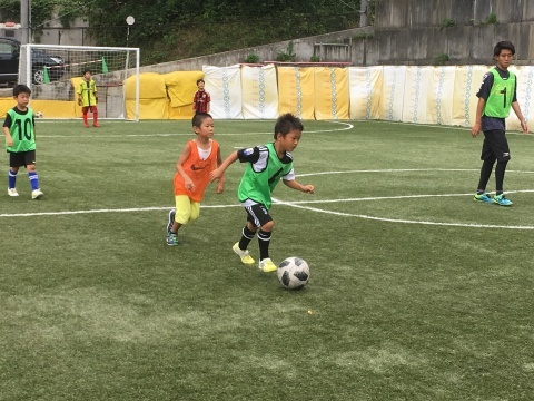 ゆるUNO 9/16(月・祝) at UNOフットボールファーム_a0059812_11434491.jpg