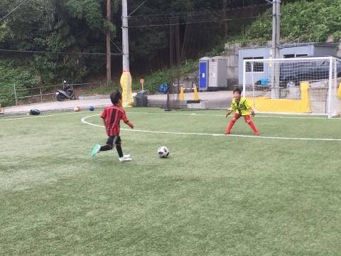 ゆるUNO 9/16(月・祝) at UNOフットボールファーム_a0059812_11435181.jpg