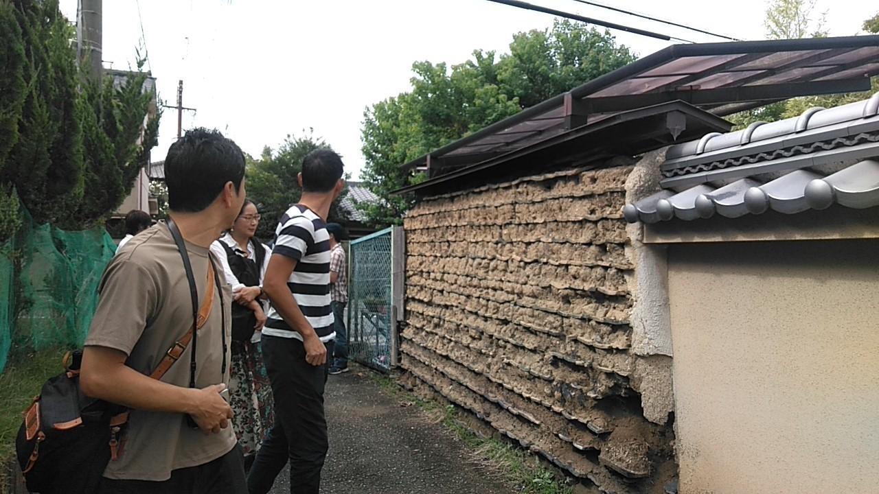 塀_e0360016_17385673.jpg