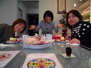 マンダラぬりえでカラーセラピー 東京&名古屋_c0200917_03095939.jpg