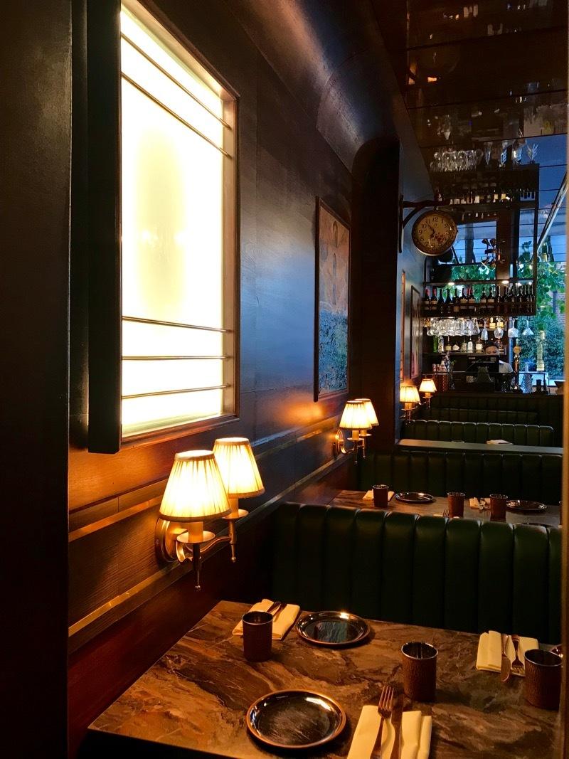 改装でワクワクな空間になった、ご近所インディアンレストラン_e0114020_17245932.jpg