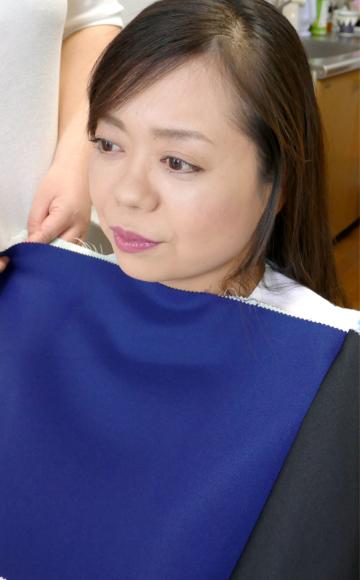 京都からパーソナルカラー診断♪_d0116430_23551793.jpg