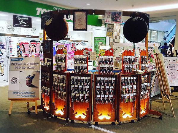 初の東急ハンズ大分店出店!!_a0129631_11441539.jpg