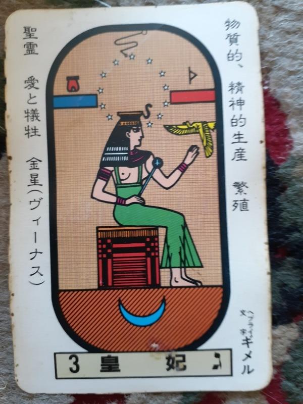 タロットカードで将棋の本当の意味を理解することで、人間の存在の本当の意味を理解する!_d0241558_10532245.jpg